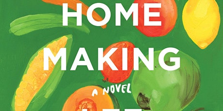 Homemaking by Lee Matalone | Book Launch tickets