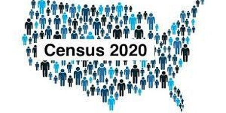Census 2020 Community Converations tickets