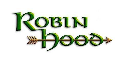 SingOut presents Rock n Roll Robin Hood tickets