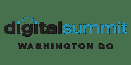 Digital Summit DC 2020: Digital Marketing Conference tickets