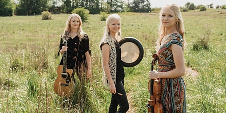 A Celtic Celebration with The Gothard Sisters tickets