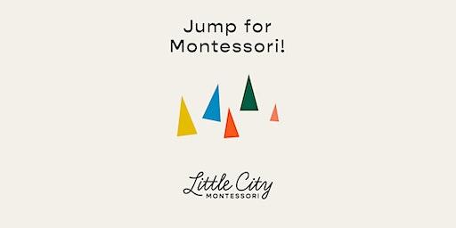 Little City Montessori Information Session #5