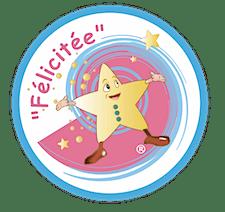 """La méthode """"Félicitée""""® logo"""
