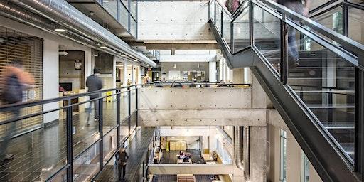 Halifax January Meetup – The future of application development, in Halifax.