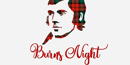 Tynecastle High School Burns' Night