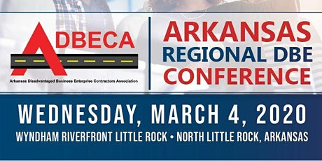 Arkansas DBE Regional Conference tickets