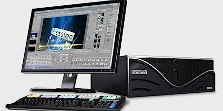 XPression Graphics - Designer Fundamentals tickets