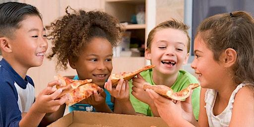 Kids Pizza Bash! (FREE EVENT)