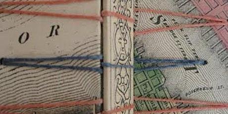 Secret Belgium Bookbinding Workshop tickets