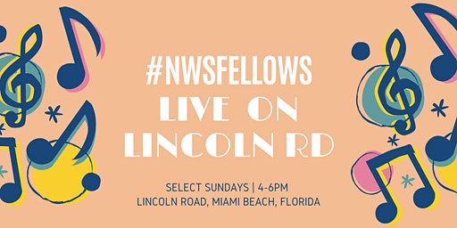 New World Symphony Fellows Live on Lincoln Road