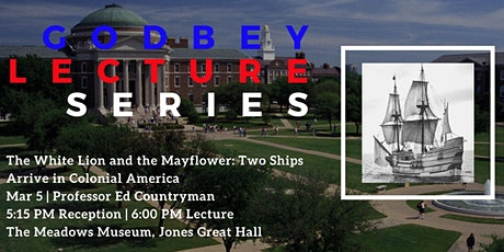 GLS: The White Lion & The Mayflower: Two Ships Arrive in Colonial America tickets
