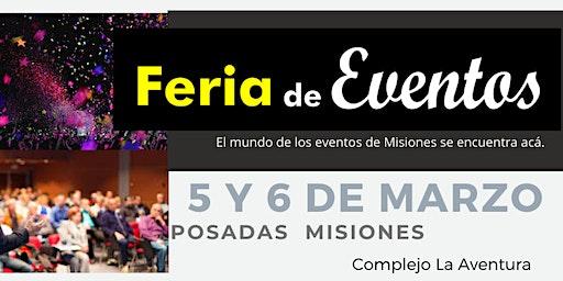 Feria de Eventos de Misiones