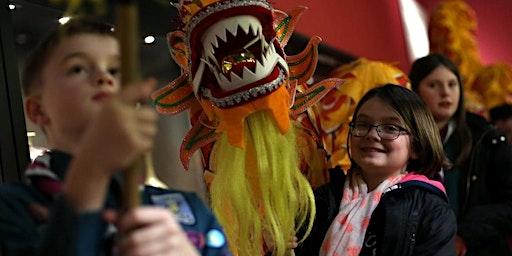 Lunar New Year Lantern Festival