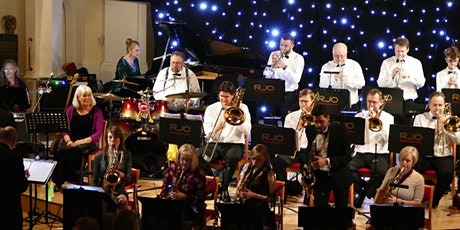 Big Band Music Through The Years tickets