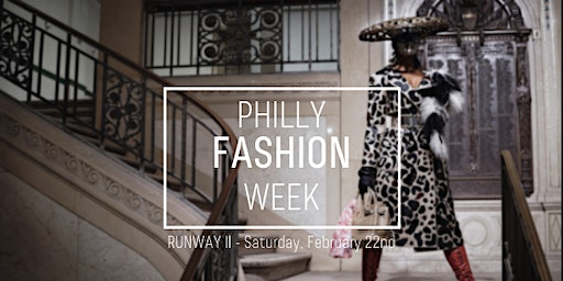 Philly Fashion Week Runway 2