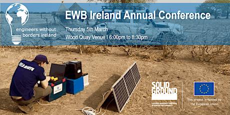 EWB Ireland Annual Conference tickets