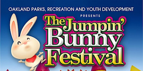 The Jumpin Bunny Festival  tickets