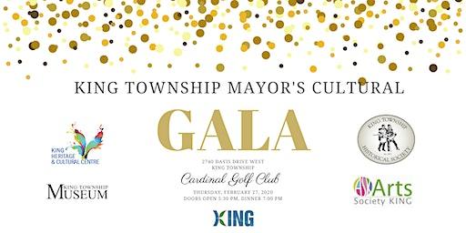 King Township Mayor's Cultural Gala