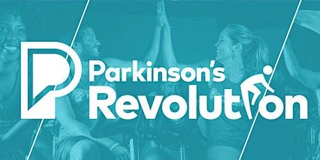 Parkinson's Revolution tickets