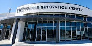 New Flyer Vehicle Innovation Center Site Visit & Educational Workshop