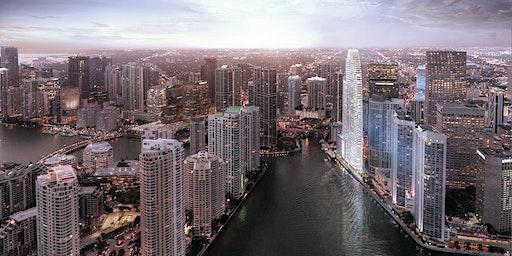 The Aston Martin Residences Miami Experience Tour