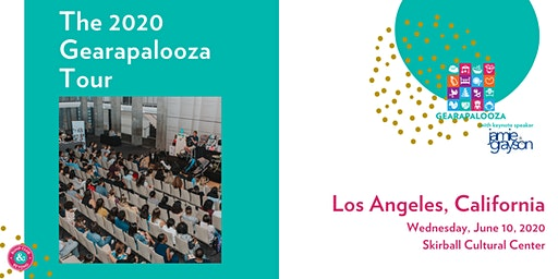 Gearapalooza Los Angeles 2020