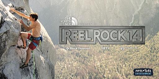 Reel Rock Film Tour 14 - Valladolid Cines Broadway