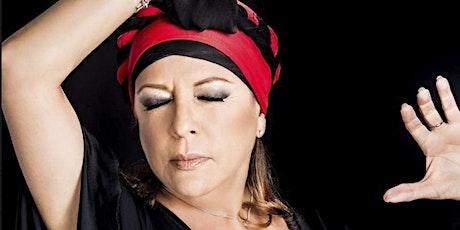 "ALBITA RODRIGUEZ ""MOJITOS CALLE 8"" MIAMI entradas"