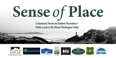 Sense of Place: Recreating in a Changing Climate tickets