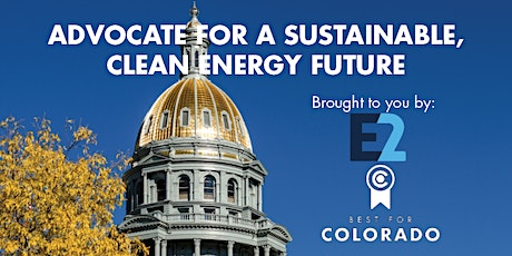 Advocate for a Sustainable, Clean Energy Future! tickets
