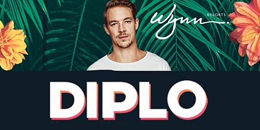 XS Friday Night with Diplo