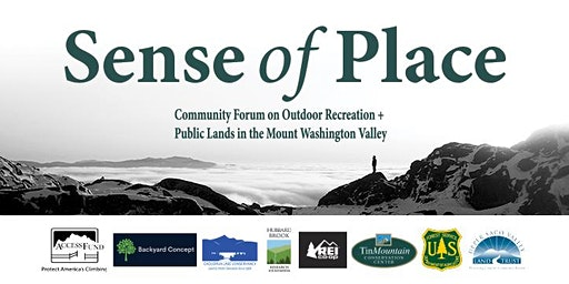 Sense of Place: Maintaining Trails and Building Partnerships