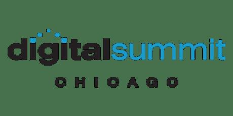 Digital Summit Chicago 2020: Digital Marketing Conference tickets