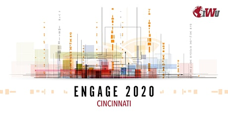 Engage Cincinnati 2020 tickets