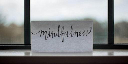 Sessió Gratuïta de Mindfulness MBSR