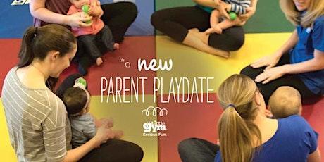 Parent & Infant Playdate tickets