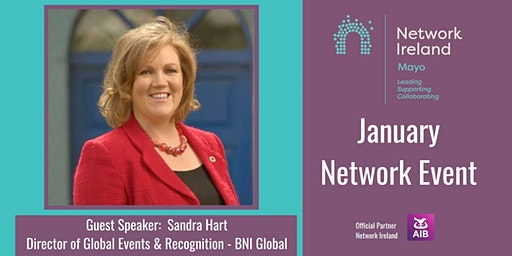 New Decade - New Network - New Goals