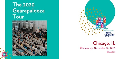 Gearapalooza Chicago 2020 tickets