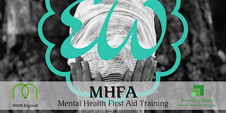 Mental Health First Aider - 2 Day Course with EventWell tickets