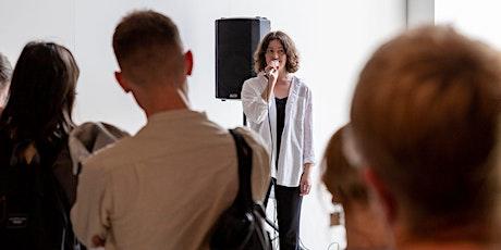 Half Term Workshop with Lucy Vann tickets
