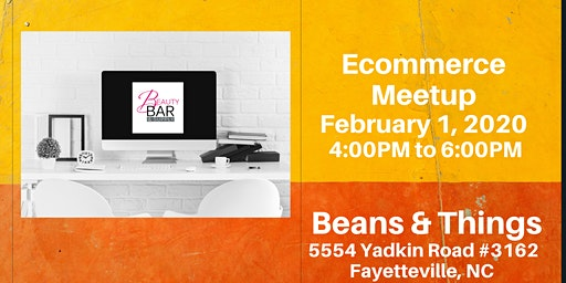 Meetup:  Ecommerce Development