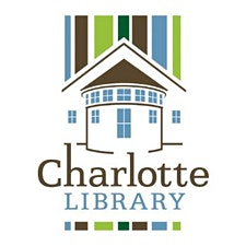 Charlotte Library logo