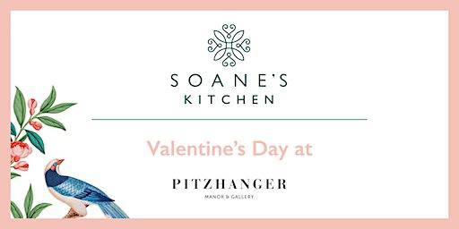 Valentine's Day at Pitzhanger Manor