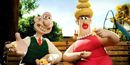 Wallace & Gromit: A Matter of Loaf & Death(U) - Yurt Cinema Screening