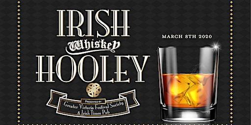 2020 Irish Whiskey Hooley