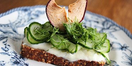 Cuisine scandinave -Hygge | Nicole Makridis tickets