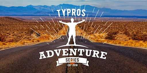 TYPROS Adventure Series: Rock Climbing