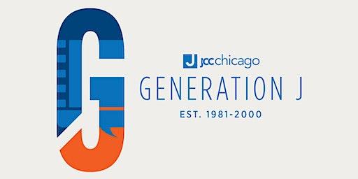 Generation  J: Lights, Camera, Cocktails