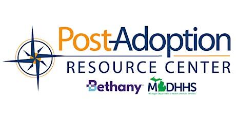 Adoptive Parents' Retreat tickets