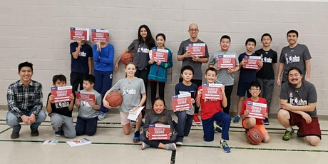 the MCBC Jr. NBA (Winter/Spring 2020) tickets